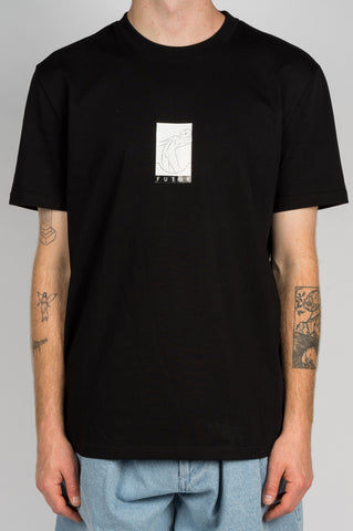 FUTUR HW 01 TSHIRT BLACK - BLENDS