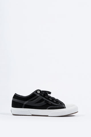 FUTUR X HIGHS AND LOWS X SUPERGA FHS PRO LOW BLACK