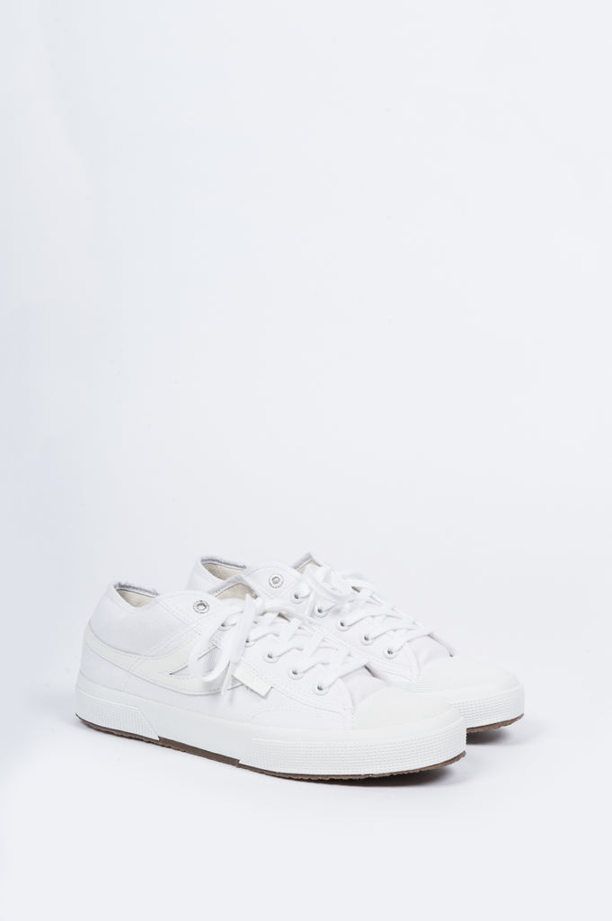 FUTUR X HIGHS AND LOWS X SUPERGA FHS PRO MID WHITE - BLENDS
