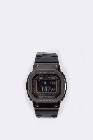 G-SHOCK GMWB5000GD-1 BLACK - BLENDS