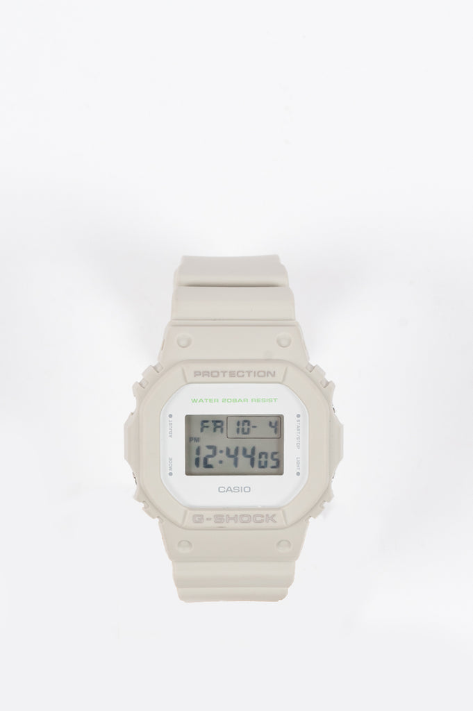 G-SHOCK DW-5600M-8CR GREY - BLENDS