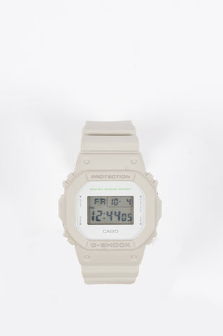 G-SHOCK DW-5600M-8CR GREY