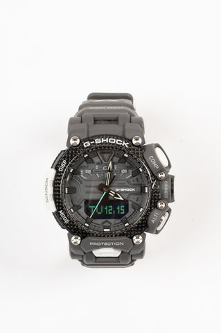 CASIO G-SHOCK x ROYAL AIR FORCE GRAVITYMASTER GRB200RAF-8A