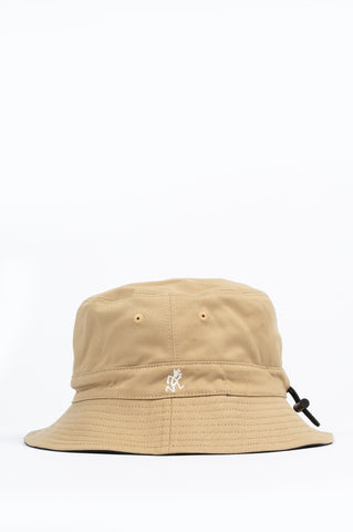 GRAMICCI REVERSIBLE HAT CHINO NAVY