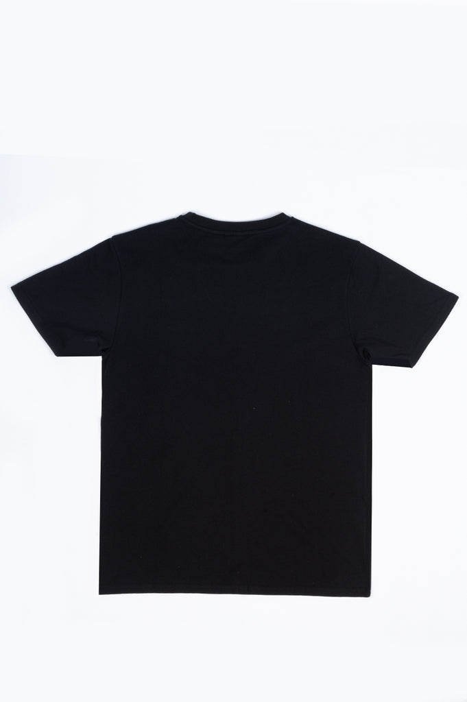 GRAMICCI ONE POINT TEE BLACK