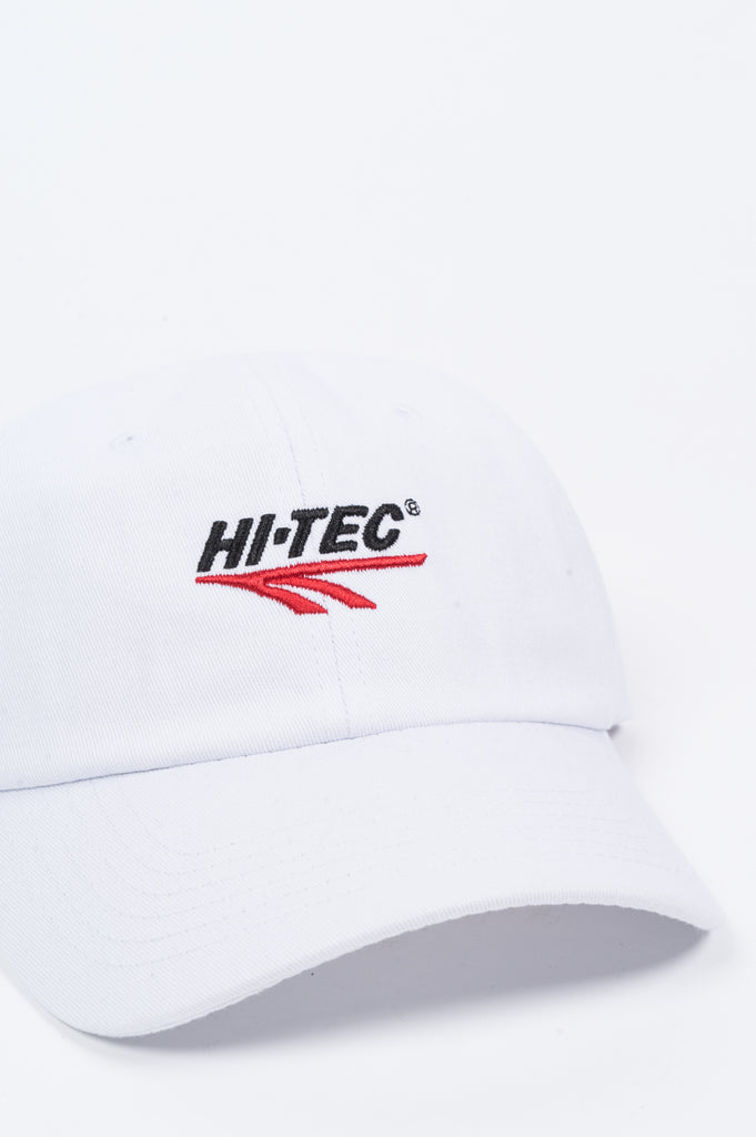 RASSVET X HI-TEC CAP WHITE - BLENDS