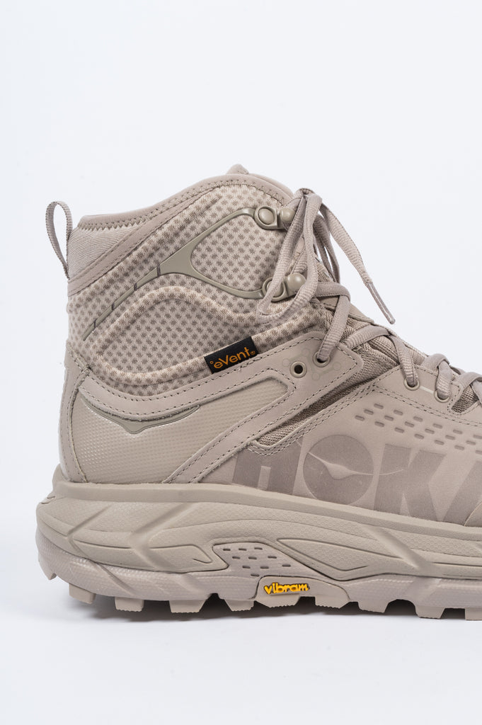 HOKA ONE ONE TOR ULTRA 2 HI WATERPROOF SIMPLY TAUPE - BLENDS