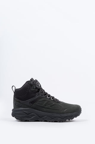 HOKA ONE ONE CHALLENGER MID GORE-TEX BLACK - BLENDS