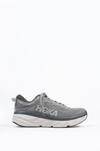 HOKA ONE ONE BONDI 7 DOVE SHADOW