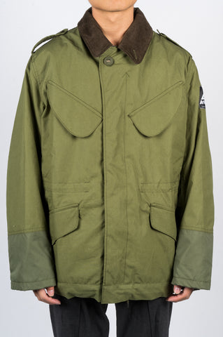 JUNYA WATANABE MAN X ARK AIR MILITARY JACKET