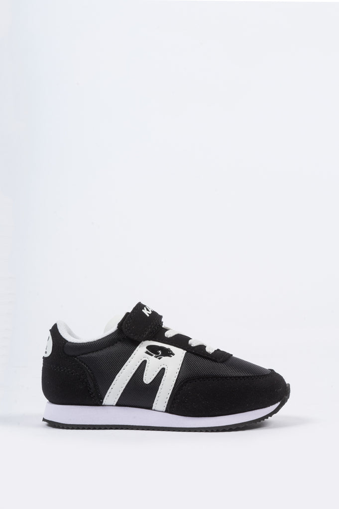 KARHU ALBATROSS 82 KIDS BLACK WHITE - BLENDS