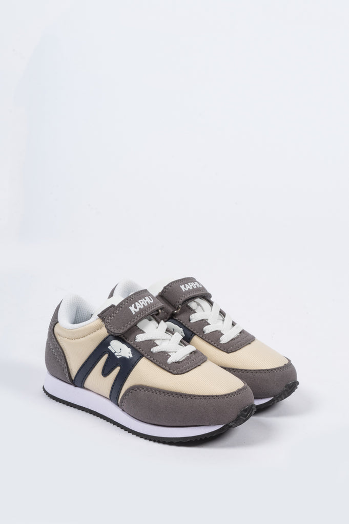 KARHU ALBATROSS 82 KIDS GREY DARK NAVY - BLENDS