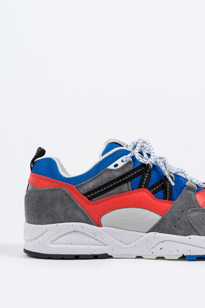 KARHU FUSION 2.0 MONUMENT FIERY RED - BLENDS