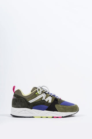 KARHU FUSION 2.0 FOREST NIGHT BRIGHT WHITE - BLENDS