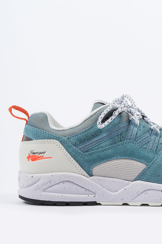 KARHU FUSION 2.0 CAMEO BLUE LILY WHITE - BLENDS