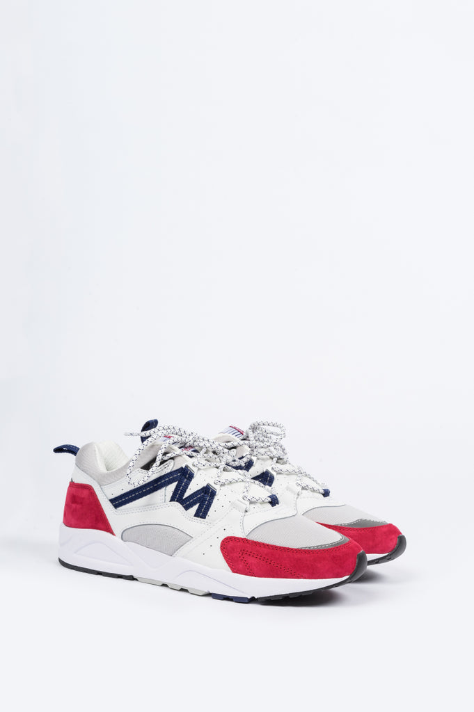"KARHU ""SPRING FESTIVAL PACK"" FUSION 2.0 BRIGHT WHITE BARBADOS CHERRY"