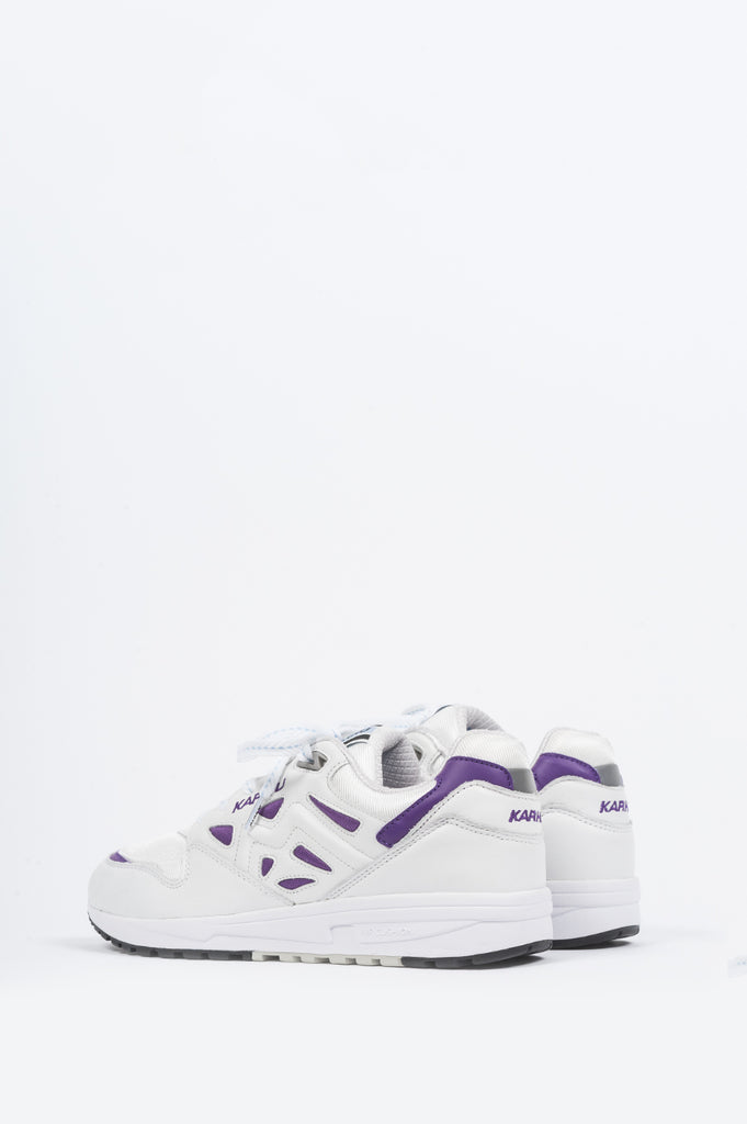 KARHU LEGACY 96 WHITE PURPLE - BLENDS