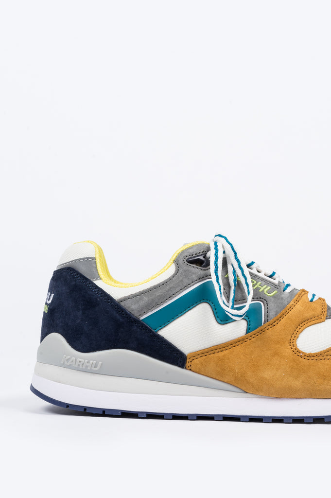 KARHU CATCH OF THE DAY SYNCHRON CLASSIC BUCKHORN BROWN - BLENDS