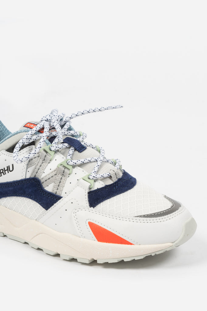KARHU FUSION 2.0 LILY WHITE TWILIGHT BLUE