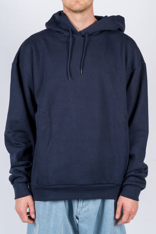 MARTINE ROSE CLASSIC HOODIE NAVY - BLENDS