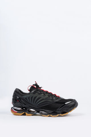 FUTUR X MIZUNO WAVE PROPHECY BLACK - BLENDS