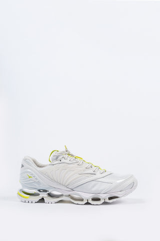 FUTUR X MIZUNO WAVE PROPHECY WHITE - BLENDS