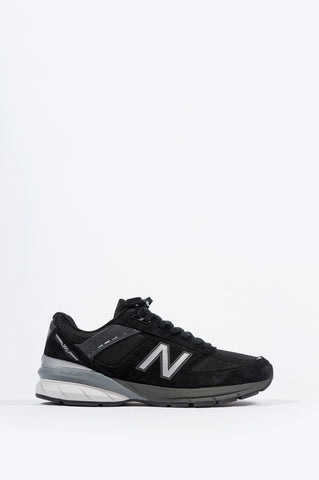 07769a183e6c4 NEW BALANCE 990 V5 USA BLACK