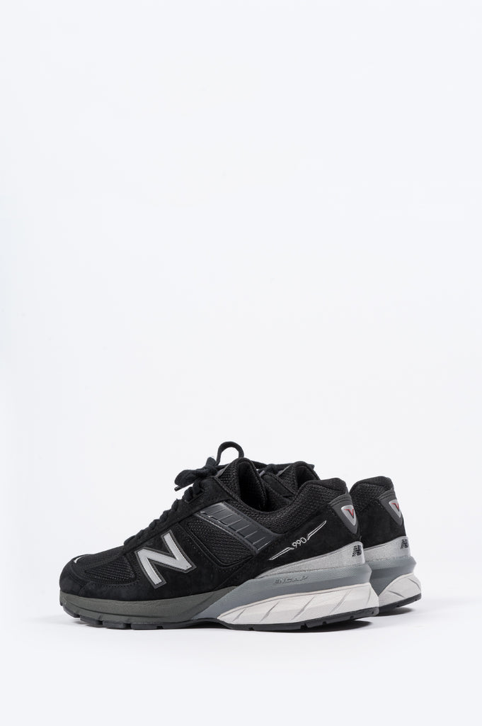 NEW BALANCE 990 V5 USA BLACK - BLENDS