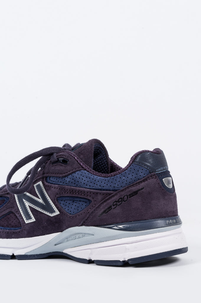 NEW BALANCE 990 USA PURPLE - BLENDS