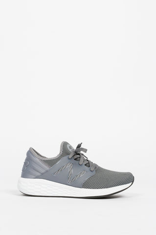 NEW BALANCE FRESHFOAM v2 SPORT GREY - BLENDS