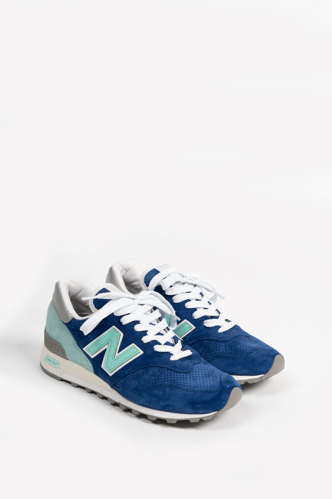 NEW BALANCE 1300 MADE IN USA BLUE