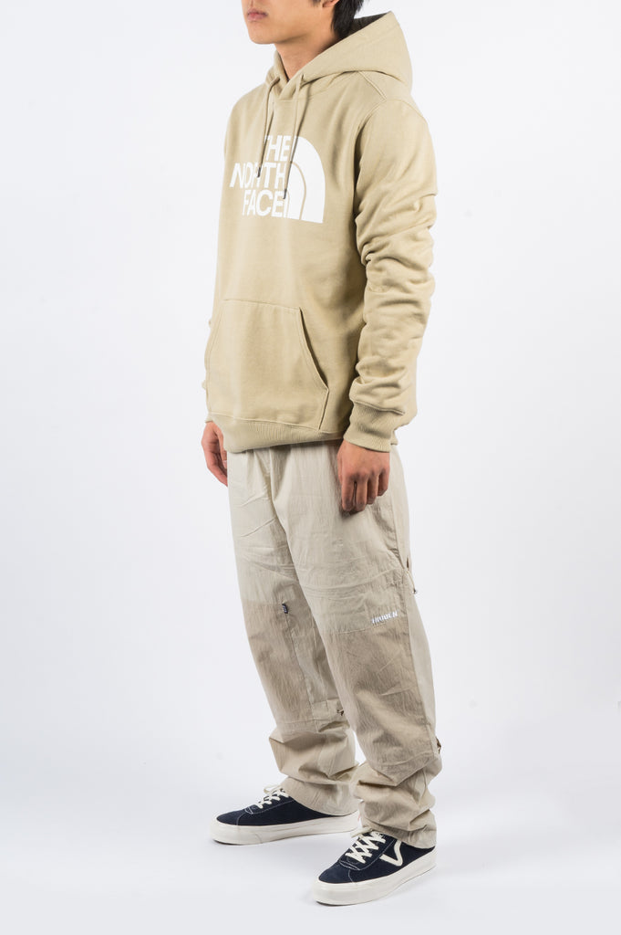 THE NORTH FACE HALF DOME PULLOVER HOODIE BEIGE - BLENDS