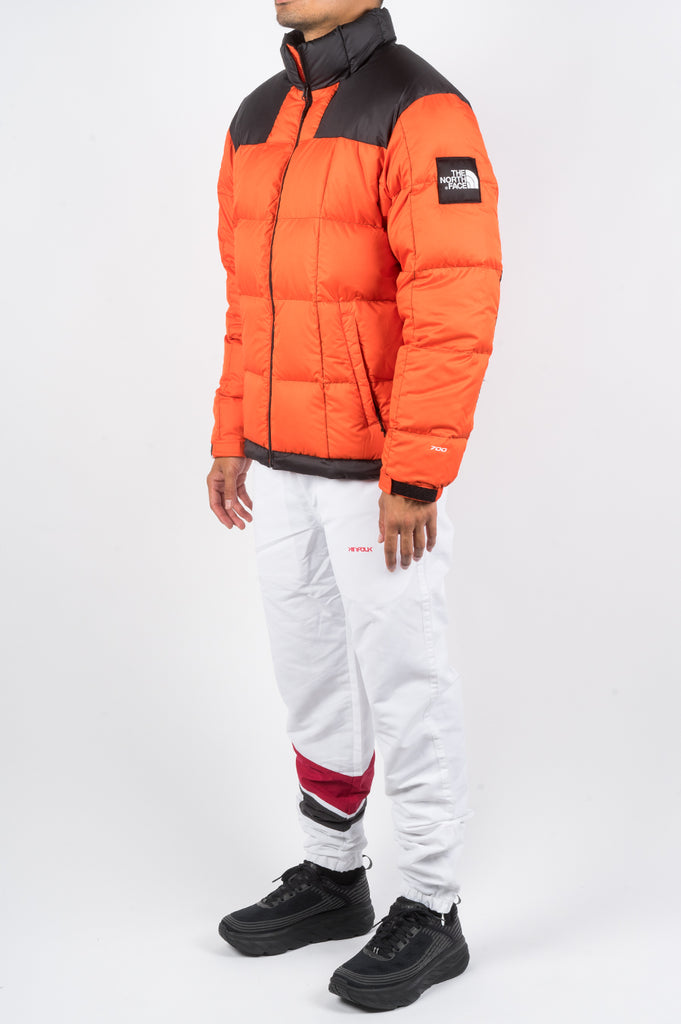 THE NORTH FACE LHOTSE TANGERINE TANGO - BLENDS
