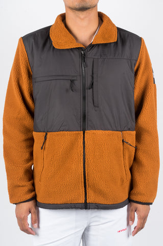 THE NORTH FACE DENALI FLEECE CARAMEL CAFE