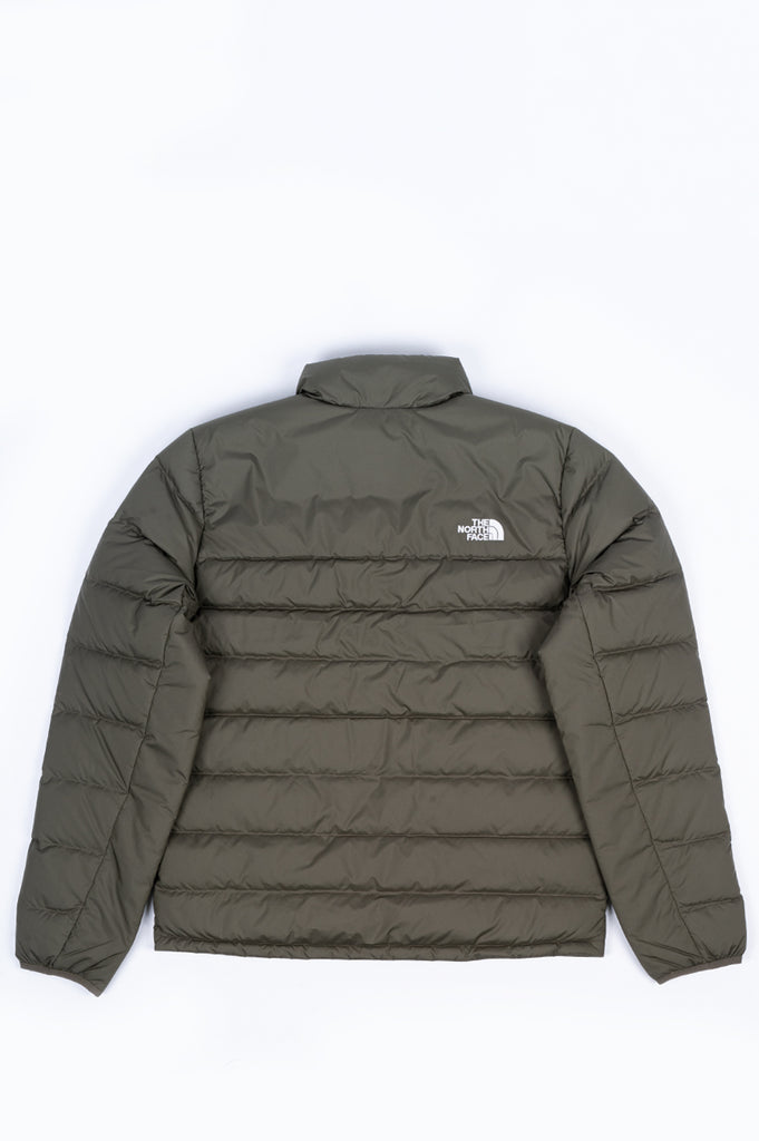 THE NORTH FACE 1996 RETRO ACONCAGUA 2 JACKET GREEN