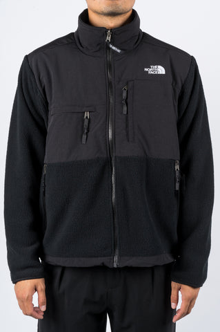 THE NORTH FACE 1995 RETRO DENALI JACKET BLACK - BLENDS