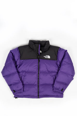 THE NORTH FACE 1996 RETRO NUPTSE JACKET PEAK PURPLE