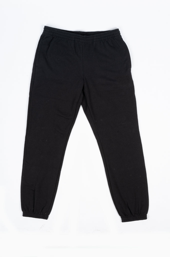 THE NORTH FACE VERT SWEATPANT BLACK