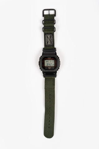 CASIO G-SHOCK X PORTER GM5600EY-1