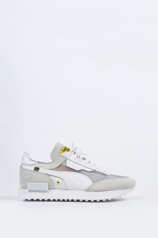 PUMA X CHINATOWN MARKET FUTURE RIDER WHITE - BLENDS