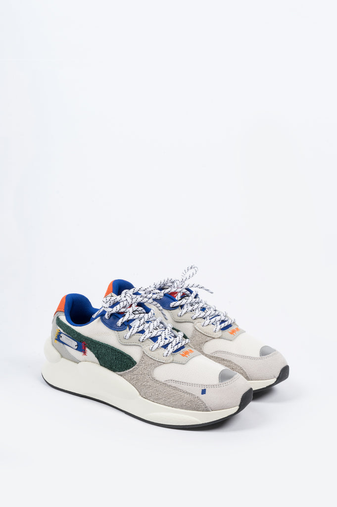 PUMA X ADER ERROR RS 9.8 WHISPER WHITE