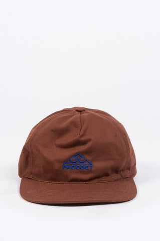 RASSVET CAP BROWN - BLENDS