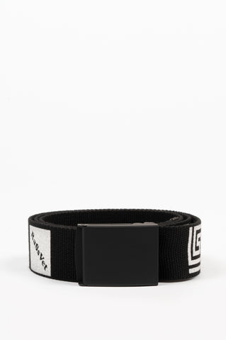 RASSVET 7 BELT BLACK