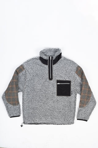 RASSVET FLEECE GREY