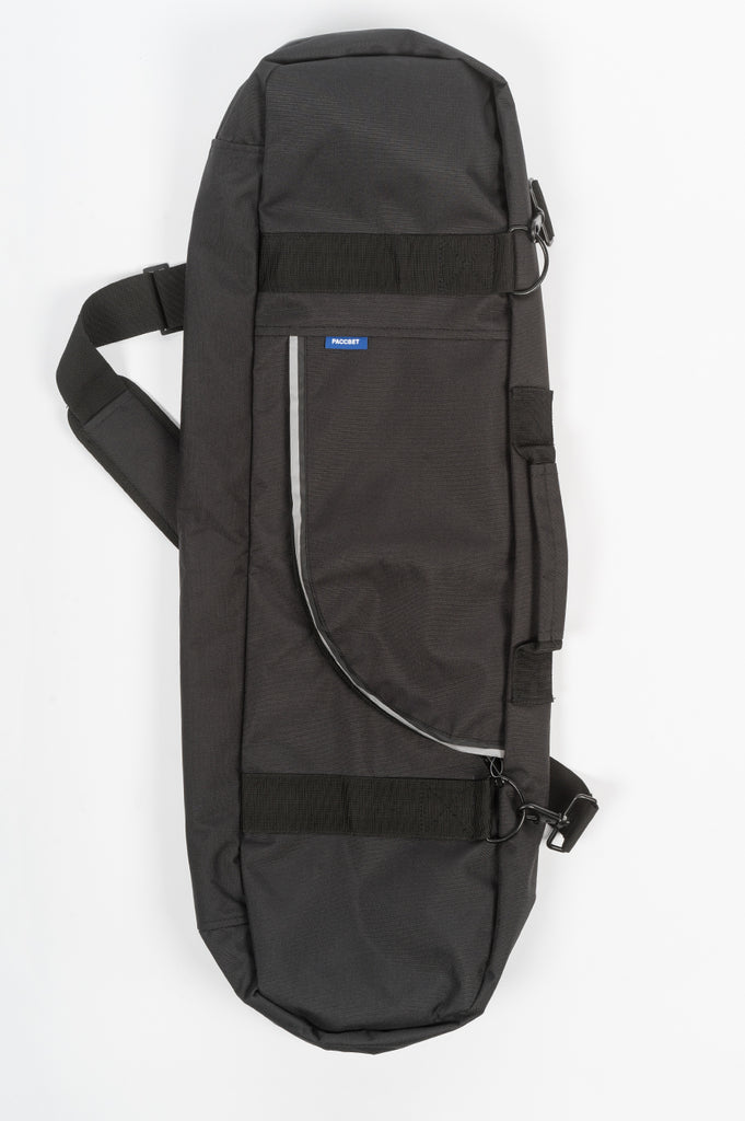 RASSVET SKATE BAG BLACK