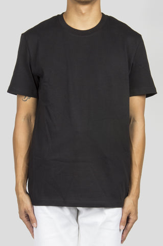 FUTUR HW RIB TEE BLACK - BLENDS