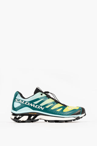 SALOMON XT-4 ADVANCED TANAGER TURQUOISE