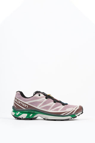 SALOMON XT-6 ADVANCED QUAIL PEPPERCORN