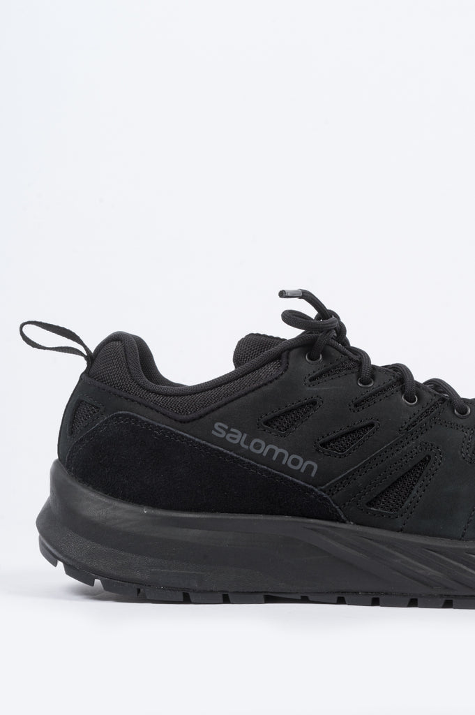 SALOMON ODYSSEY ADVANCED BLACK PHANTOM - BLENDS