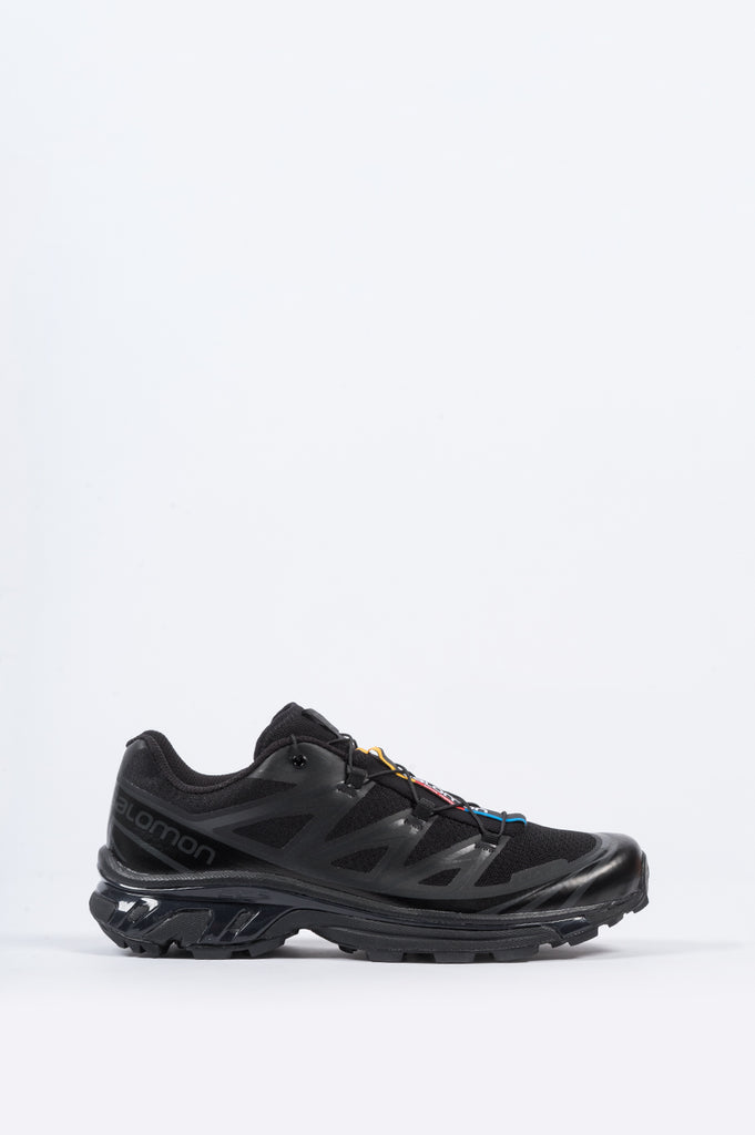 SALOMON XT-6 ADV BLACK - BLENDS
